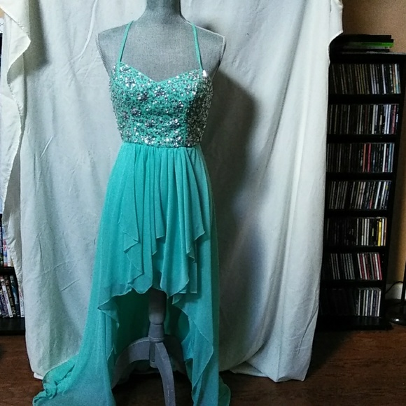 Bart Dresses Jeweled Dress Great For School Dance Or Prom